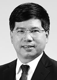 Chunmiao Zheng, 2019 AGU Fellow