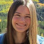 Rachel Fritts, Science Writer