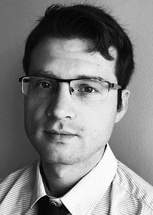 Anton Artemyev, winner of AGU's 2019 James B. Macelwane Medal