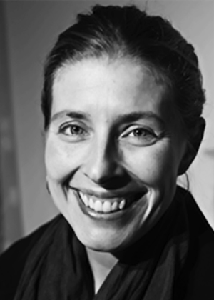 Emily V. Fischer, winner of AGU's 2019 James B. Macelwane Medal