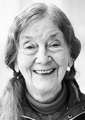 Eugenia Kalnay, winner of AGU's 2019 Roger Revelle Medal