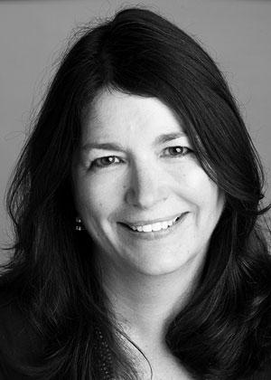 Maureen E. Raymo, winner of AGU's 2019 Maurice Ewing Medal