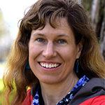 Lesley Evans Ogden, Science Writer