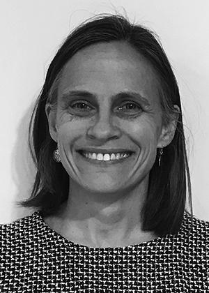 Penelope L. King, winner of AGU's 2019 Joanne Simpson Medal