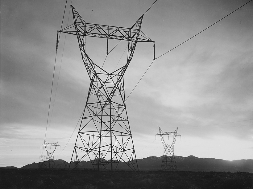 Power Outages, PG&E, and Science's Flickering Future