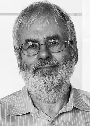 Ulrich Christensen, winner of AGU's 2019 Inge Lehmann Medal