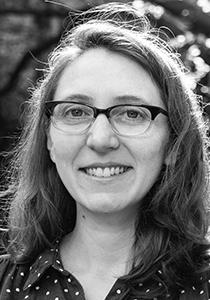 Abigail L. S. Swann, winner of AGU's 2019 Global Environmental Change Early Career Award