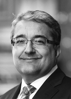 Alik Ismail-Zadeh, winner of AGU's 2019 Ambassador Award