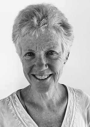 Connie Millar, winner of AGU's 2019 Ambassador Award