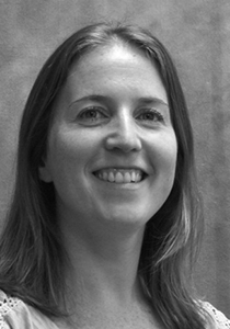 Katherine Calvin, winner of AGU's 2019 Piers J. Sellers Global Environmental Change Mid-Career Award