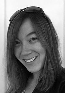 Kathryn M. Kumamoto, winner of AGU's 2019 Mineral and Rock Physics Graduate Research Award
