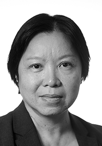 L. Ruby Leung, 2019 Bert Bolin awardee and lecturer of the AGU Global Environmental Change section
