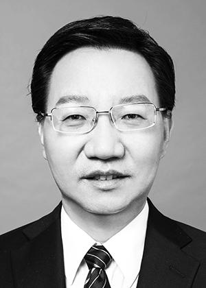 Lixin Wu, winner of AGU's 2019 Ambassador Award