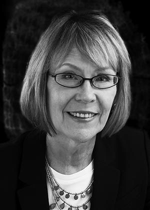 Margaret Leinen, winner of AGU's 2019 Ambassador Award