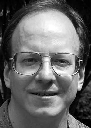 Michael Wysession, recipient of AGU's 2019 Spilhaus Ambassador Award Grant