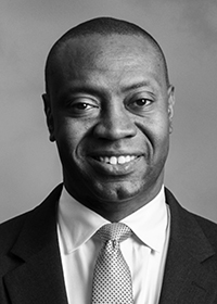 J. Marshall Shepherd, winner of AGU's 2019 Climate Communication Prize