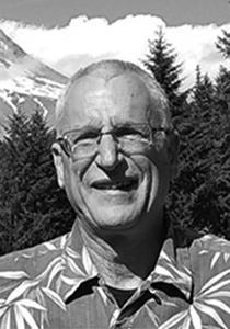 William P. Kustas, winner of AGU's 2019 Hydrologic Sciences Award