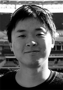 Yangyang Xu, winner of AGU's 2019 Global Environmental Change Early Career Award
