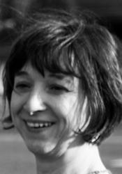 Valerie Cayol