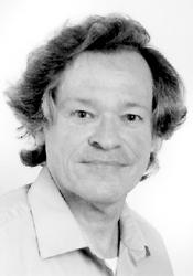 Harald Kucharek