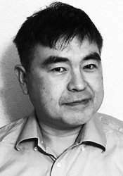 Toru Miyama