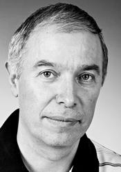 Didier Mourenas