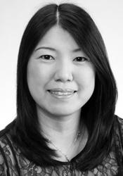 Yuko M. Okumura