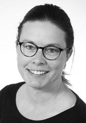 Claudia Stolle