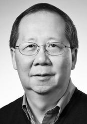 Teng-fong Wong