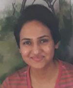 Rishika Pardikar, Science Writer