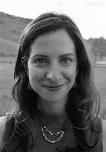 Bronwen L. Konecky, winner of AGU's 2019 Nanne Weber Early Career Award