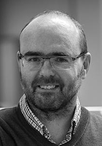 Graham Pearson, winner of AGU's 2019 Norman L. Bowen Award