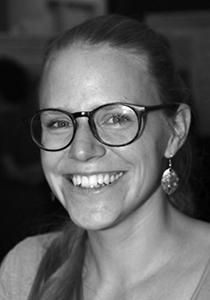 Jacqueline Austermann, winner of AGU's 2019 Jason Morgan Early Career Award