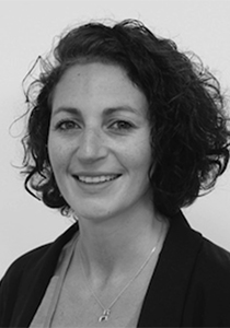 Marion Garçon, winner of AGU's 2019 Hisashi Kuno Award