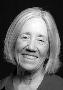 Mary R. Reid, winner of AGU's 2019 Norman L. Bowen Award