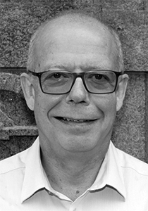 Michael Hesse, winner of AGU's 2019 Space Weather and Nonlinear Waves and Processes Prize