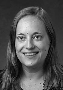 Nicole S. Lovenduski, winner of AGU's 2019 Ocean Sciences Early Career Award