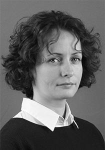 Vera Melinda Galfi, winner of AGU's 2019 Donald L. Turcotte Award