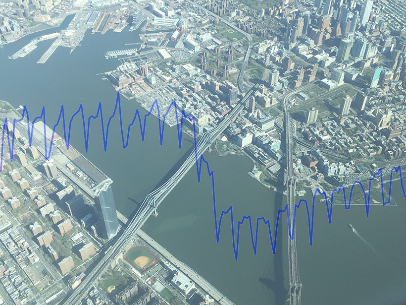new york city aerial emissions graph.