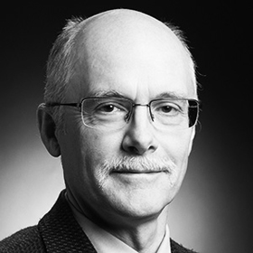 Brian Jay Anderson, AGU Fellow