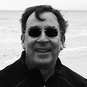 Bernard P. Boudreau, AGU Fellow