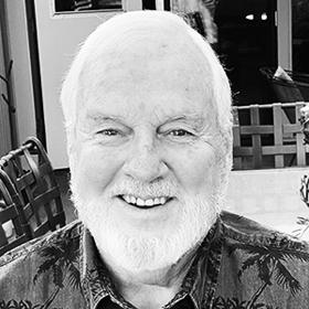 Gordon E. Brown Jr., AGU Fellow