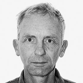 Martyn P. Chipperfield, AGU Fellow