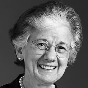 Rita R. Colwell, AGU Fellow