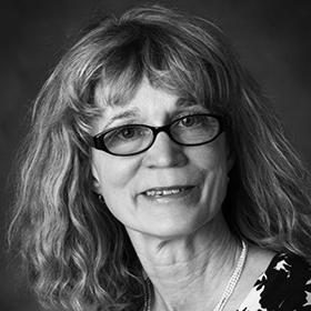 Sherilyn Claire Fritz, AGU Fellow