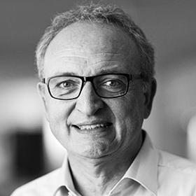 Rainer Helmig, AGU Fellow