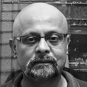 Shafiqul Islam, AGU Fellow