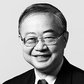 Ngar-Cheung Lau, AGU Fellow