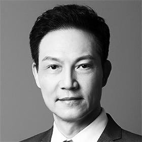 Jian Lin, AGU Fellow