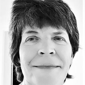 Barbara A. Maher, AGU Fellow